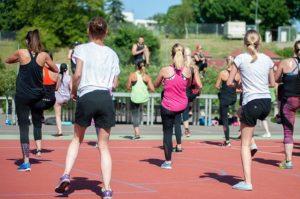 Slabire rapida sport