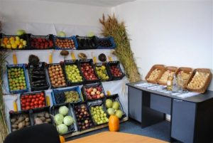Lygia Alexandrescu despre ziua mondiala a alimentatiei